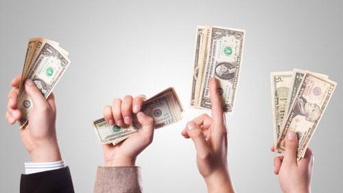 در بازی پول چگونه برنده شویم
